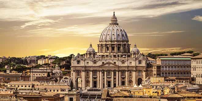 vatican rental scooter rome